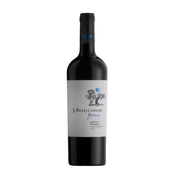 博穹珍藏赤霞珠干红葡萄酒