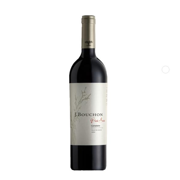 博穹特级珍藏马尔贝克干红葡萄酒
