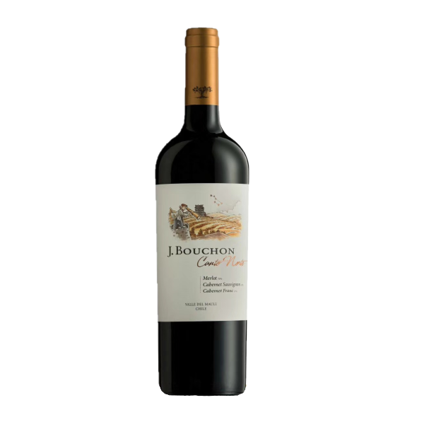 博穹坎托诺特珍藏混酿干红葡萄酒