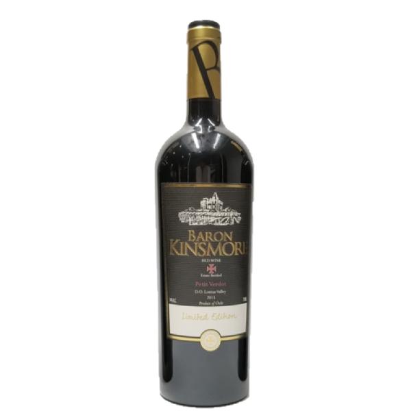 京士伯限量珍藏品丽珠干红葡萄酒