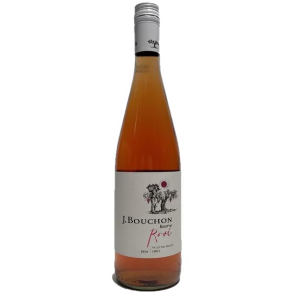 博穹珍藏桃红葡萄酒