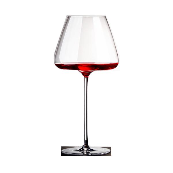 高档无铅水晶杯红酒杯