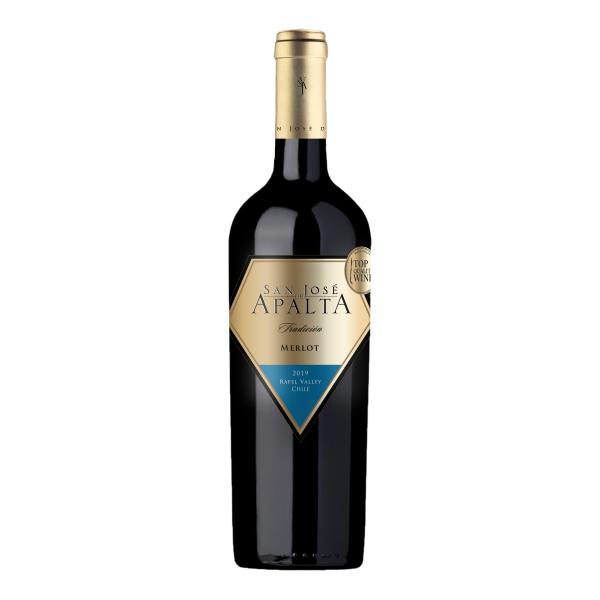 约瑟世家单品梅洛干红葡萄酒